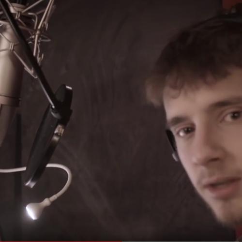 Maciej Musiał w dubbingu RATCHET I CLANK