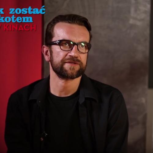 Tomasz Kot w komedii twórcy Facetów w Czerni