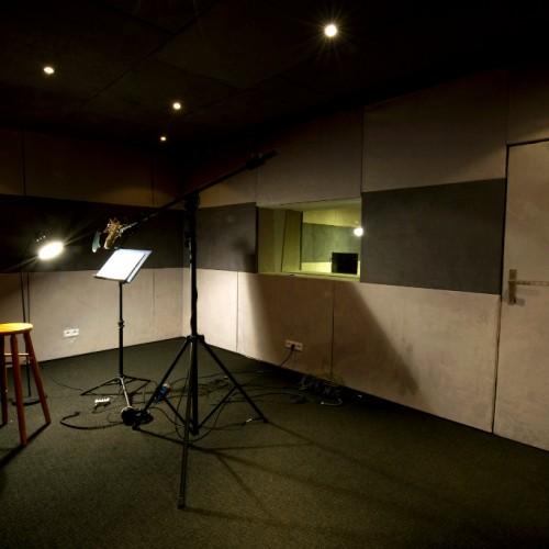 Studio nagrań dubbingowych